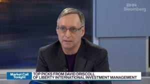 Liberty IIM, Top Pick of Bloomberg